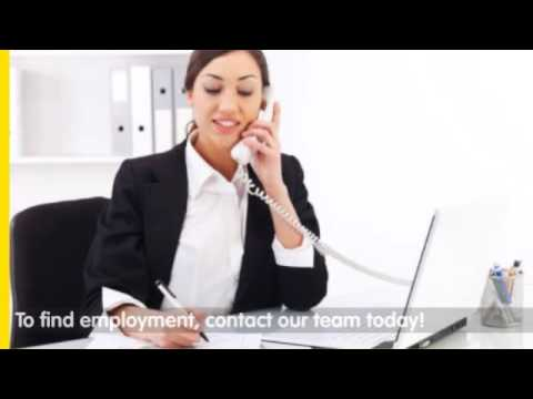 Employment Agency in Peoria, AZ | (480) 409-7622
