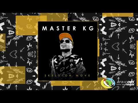 Master Kg Ngifuna Wena Feat. Bongo Beats & Soul Official Audio