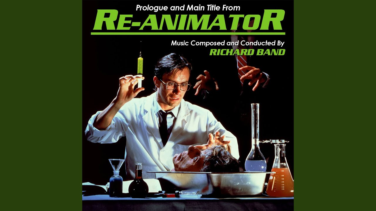 Download Reanimator Prologue & Main Title