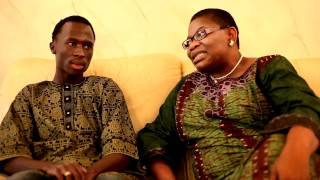 DR. OBY EZEKWESILI MEETS OMOJUWA AND FRIENDS
