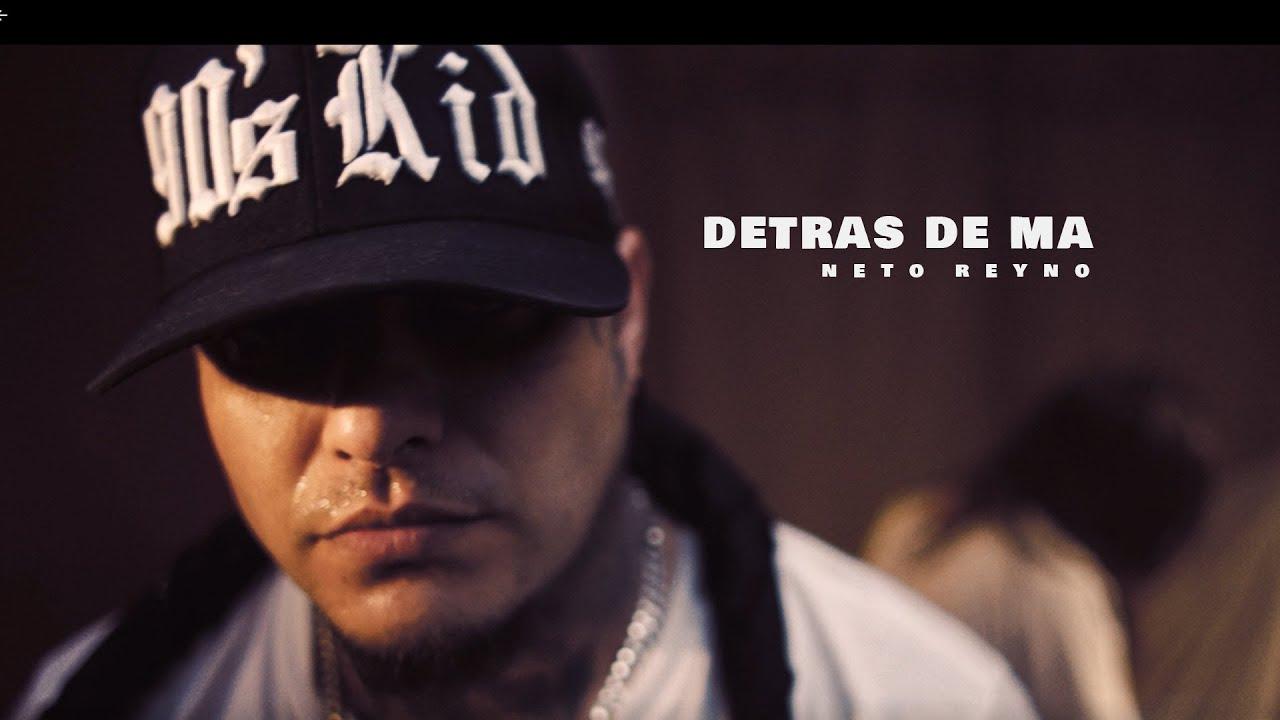 Neto Reyno - Detras de Ma