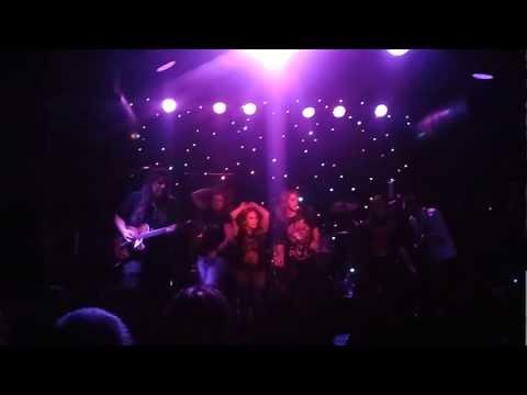 Show AC/DC Cover RS - Malibu Disco Pub, em Flores da Cunha