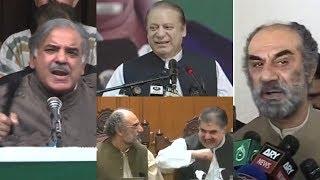 Pakistani Politicians are so FUNNY :D :D :D   PakiXah