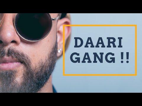 Haude - Dari (Official Lyrical Video)
