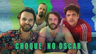 Download Video CHOQUE NO OSCAR: Invadimos o Tá no Ar MP3 3GP MP4