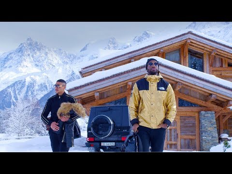 Dabs - Tes rêves feat. Maes (Clip officiel)