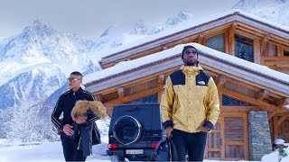 Dabs Tes rêves feat Maes Clip officiel