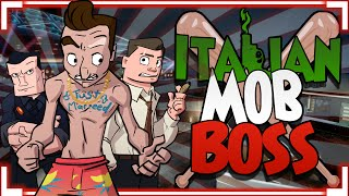 The Mob Boss Ep.5 - What Happens In Vegas...