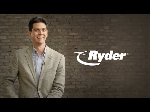 How Ryder Uses Dynamic Signal to Connect with Employees