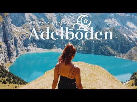 Adelboden | Oeschinensee | Trottiland | Weekend Getaway