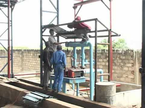 Burundi - The Challenge of Economic Growth - API