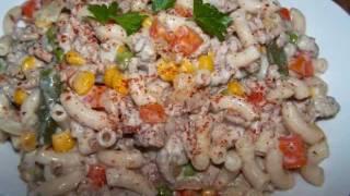 Skillet Turkey Tetrazzini - Gluten Free