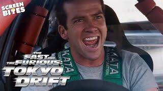 Sean39;s Training  The Fast  The Furious Tokyo Drift  SceneScreen