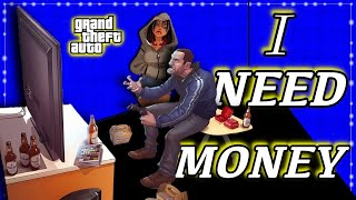 GTA Online Money Grind/ Helping Subs Money Grind To Millions