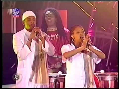 "Zehava Ben - ""Peace and Love""  - Kdam Eurovision 2005 זהבה בן - קדם אירוויזיון"