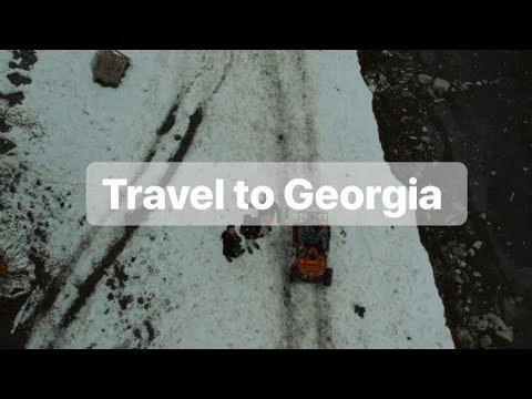 Travel to Georgia|| Why Georgia is also known as Sakatvelo? Part 1/2