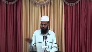 Hame Har Bar Acchi Baat Karna Chahiye Warna Anjaane Me Kya Moo Se Nikal Jai By Adv. Faiz Syed