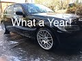 2017 A BMW (E90) Year in Review