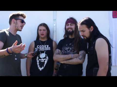 Mordrake Interview Bloodstock 2016