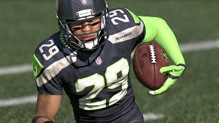 Madden 17 Top 10 Plays of the Week Episode #1 - CRAZY LATERAL FROM THE LEGION OF BOOM | cookieboy17