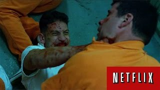 Gambar cover BEST DAREDEVIL & PUNISHER FIGHTING SCENES (HD 1080p) -  KICK ASS COMPILATION (PART 1)
