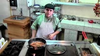 Chef Carlos Nava