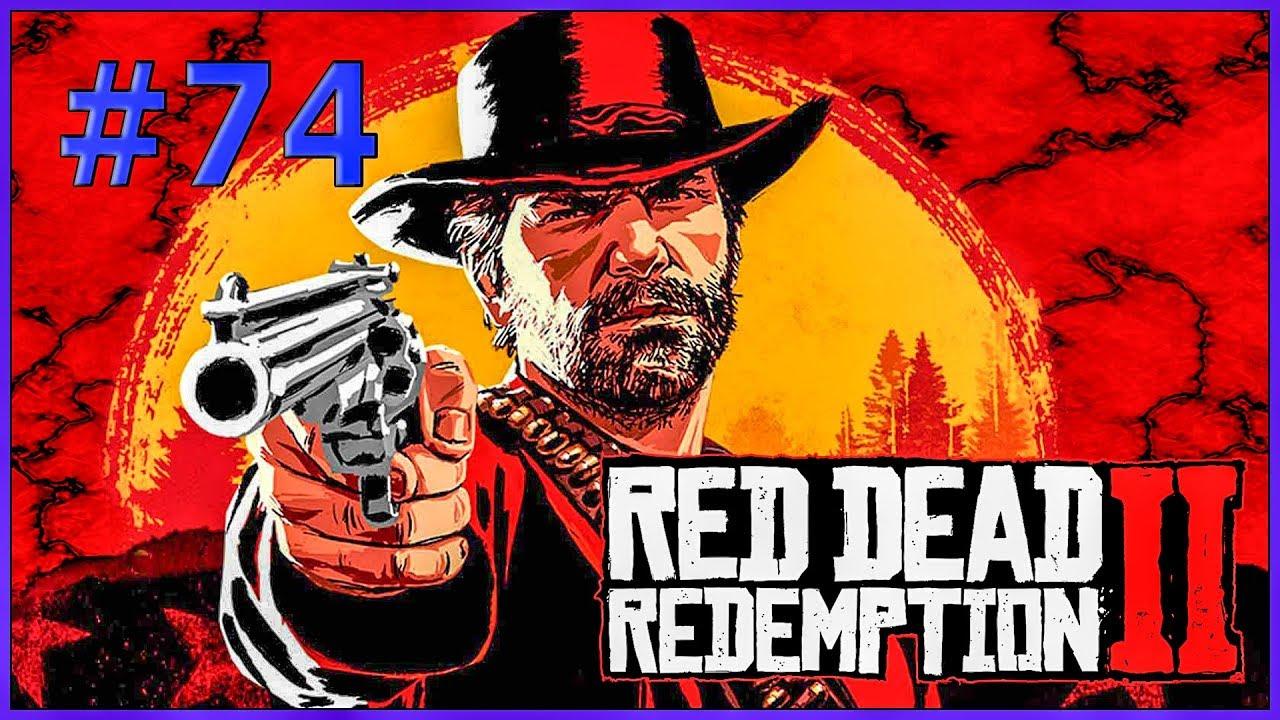 Koke Plays Red Dead Redemption 2 - Professor Dragic - Episode 74