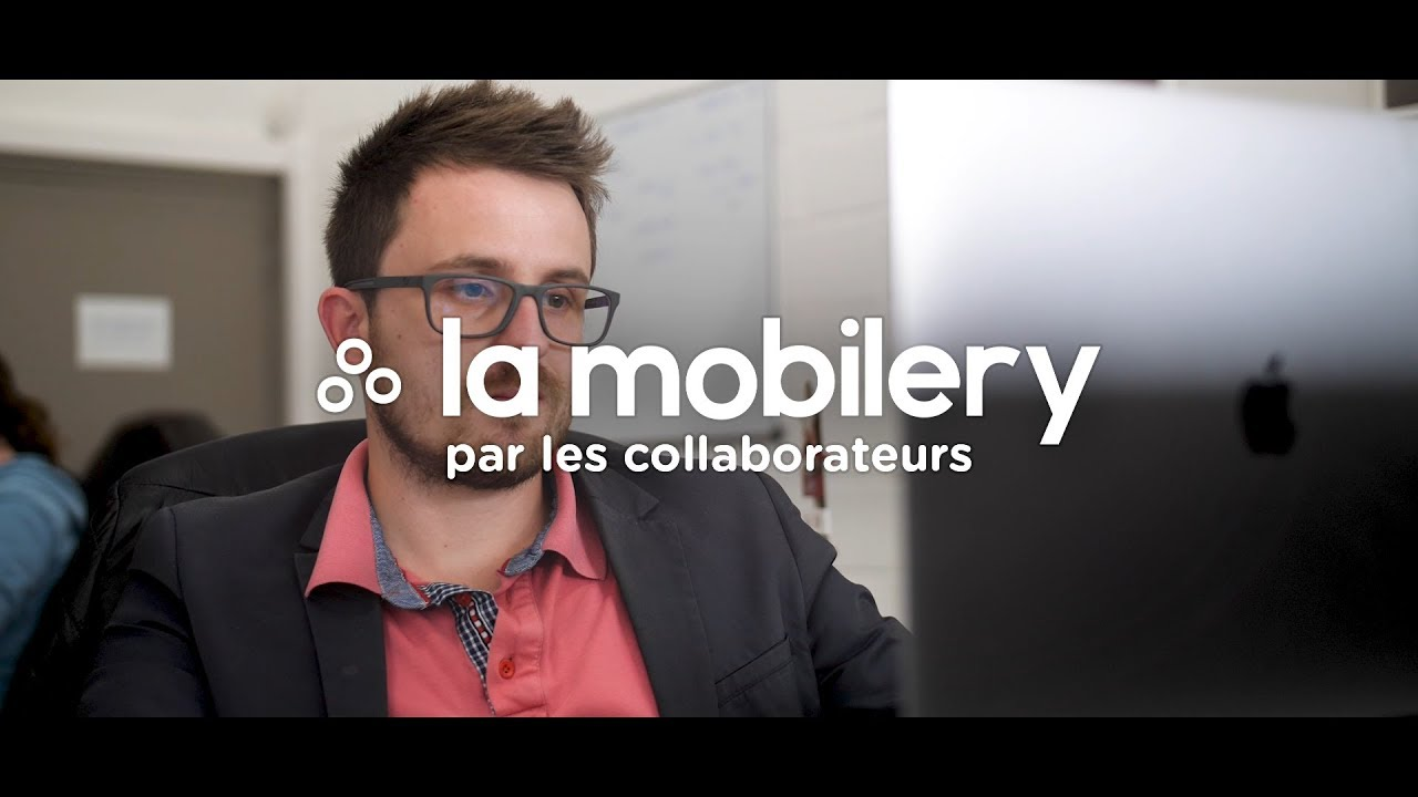 Expérience Collaborateur chez La Mobilery