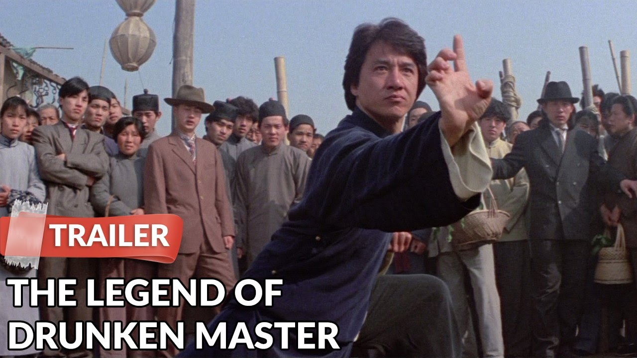 Download The Legend of the Drunken Master 1994 Trailer | Jackie Chan