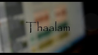teaser ayyo a cover by thaalam