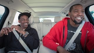 Carpool Karaoke: The Series — Kevin Durant & Travis Scott — Apple Music
