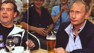 Двойники Медведева