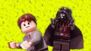 LEGO Star Wars - Vader's Secretary