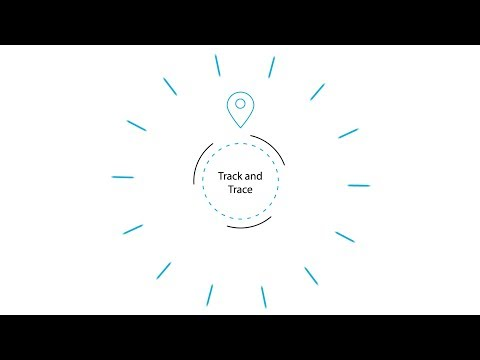 Track And Trace – Deloitte's Blockchain-powered Supply Chain Solution