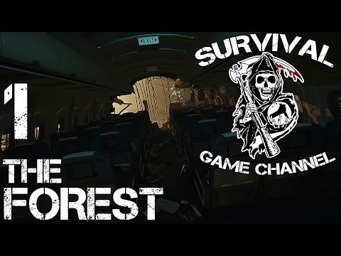 The Forest - НАШЕЛ СЫНА ТИММИ (обновление 0.51 концовка финал) #23