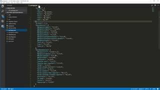 обновляем angular cli до версии 1 0 0 и angular до версии 4 0 0