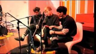 The Drums on East Village Radio