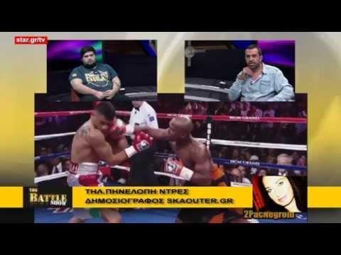 The Battle Show - 24.11.2014 - Web TV