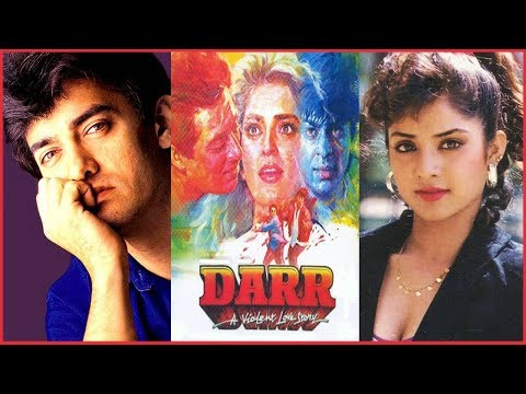 Why Aamir Khan & Divya Bharti Not The Part Of Darr ? thumbnail