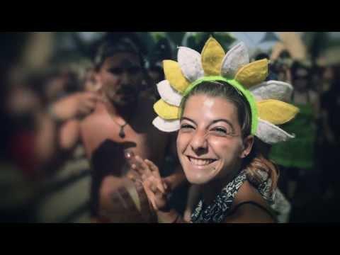 OZORA Festival 2013 Official Video / TRAILER /