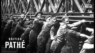 The Man Behind The Bailey Bridge (1945)