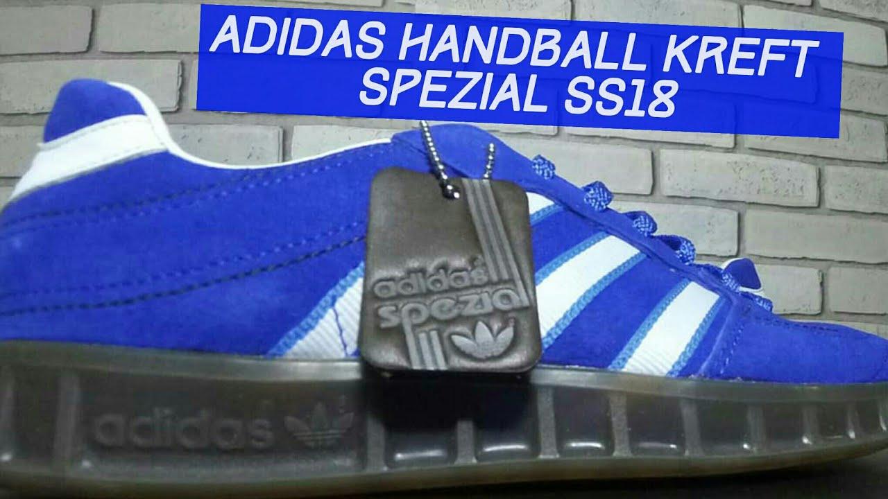 adidas spezial handball kreft spzl