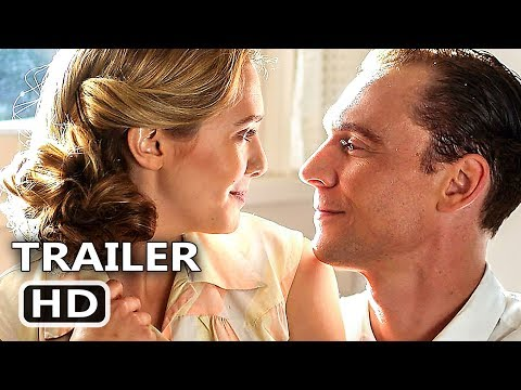 I SAW THE LIGHT Official Trailer (Drama) Elizabeth Olsen Movie HD
