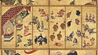 Toshiro Mayuzumi [黛 敏郎]: Bugaku,  ballet in two parts (Court Dance Music)