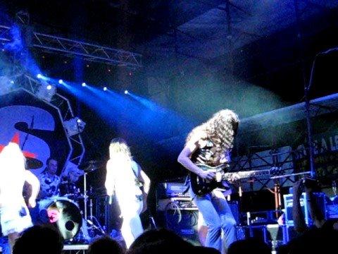 Download Shary Band - Varallo Pop 2008