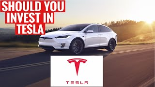TESLA: Stock Analysis, is Tesla a stock to invest in, in 2020