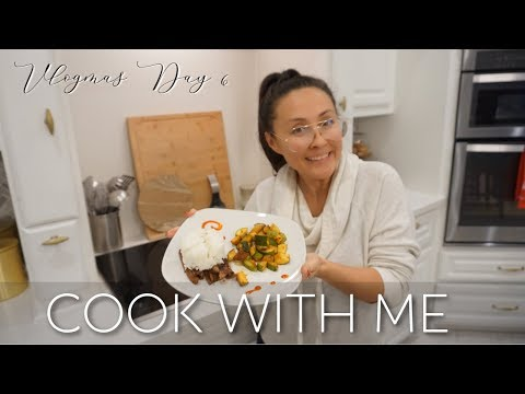 cook-with-me-||-korean-style-ribs-||-vlogmas-day-6