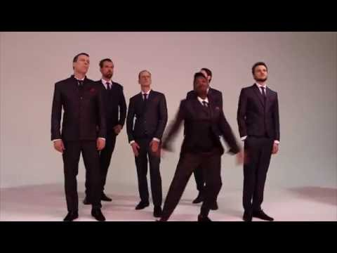 Matthias Arfmann - Ballet Jeunesse (Trailer)