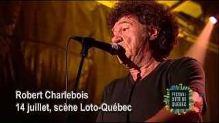 Robert Charlebois - Festival d