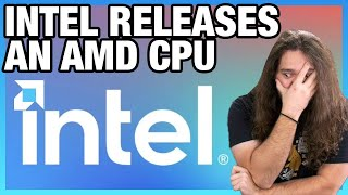 "Intel Won't Stop Talking About AMD: New Tiger Lake CPU Specs & 11th Gen ""Benchmarks"""